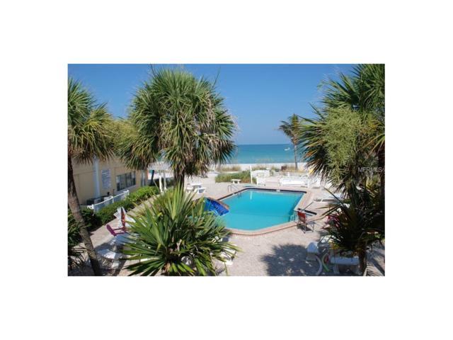 320 Gulf Boulevard 3F, Boca Grande, FL 33921 (MLS #D5920961) :: The BRC Group, LLC