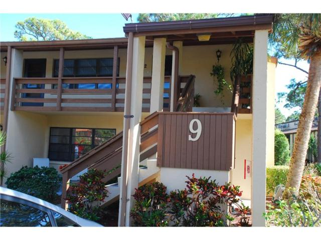 9 Quails Run Boulevard Building 9 Unit, Englewood, FL 34223 (MLS #D5920970) :: Medway Realty