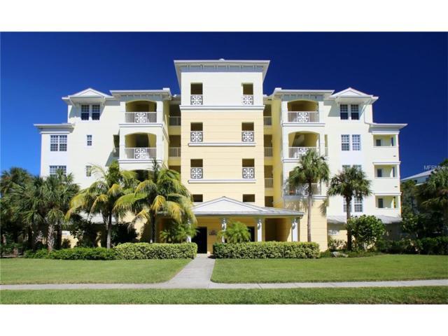 8561 Amberjack Circle #303, Englewood, FL 34224 (MLS #D5920996) :: The BRC Group, LLC