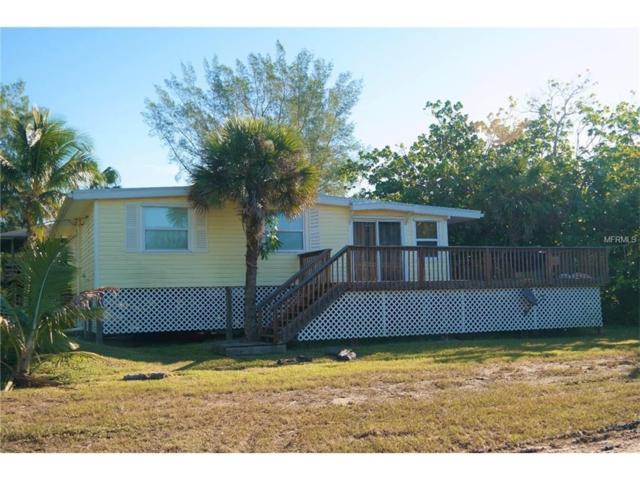 8264 Grand Avenue, Placida, FL 33946 (MLS #D5921020) :: The BRC Group, LLC