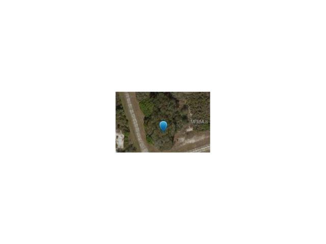 Brixton Terrace, North Port, FL 34291 (MLS #D5921026) :: G World Properties