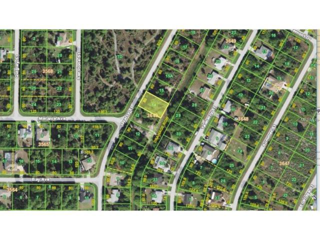 7140 Quarry Street, Englewood, FL 34224 (MLS #D5921052) :: Medway Realty