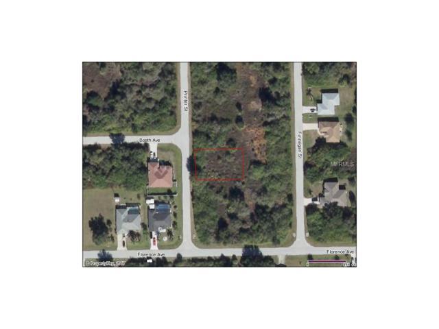 7362 Printer Street, Port Charlotte, FL 33981 (MLS #D5921081) :: The BRC Group, LLC