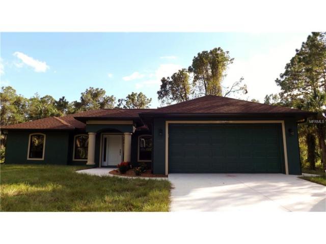 13041 Batlin Avenue, Port Charlotte, FL 33953 (MLS #D5921127) :: Griffin Group