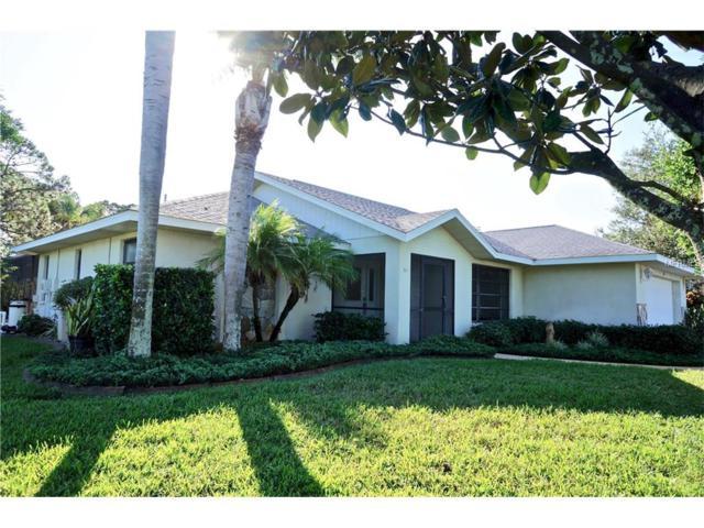 50 Bunker Place, Rotonda West, FL 33947 (MLS #D5921142) :: Team Bohannon Keller Williams, Tampa Properties
