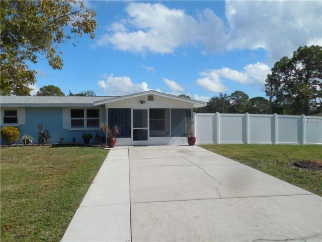 35 Sylvania Avenue, Englewood, FL 34223 (MLS #D5921199) :: The BRC Group, LLC
