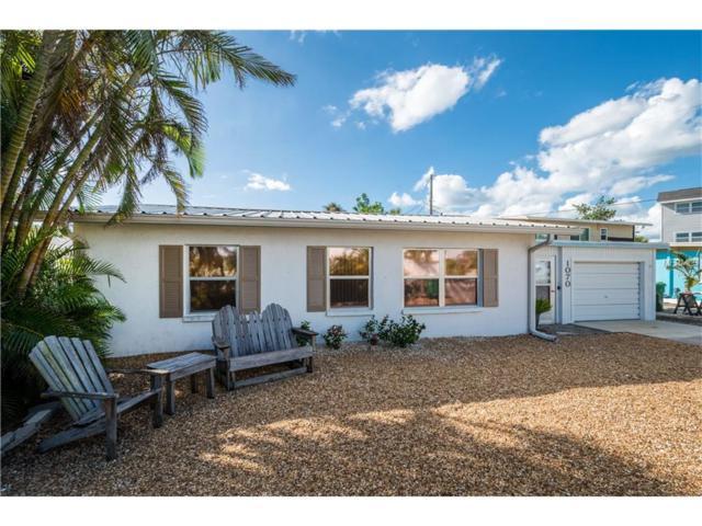 1070 Gulf Boulevard, Englewood, FL 34223 (MLS #D5921212) :: The BRC Group, LLC