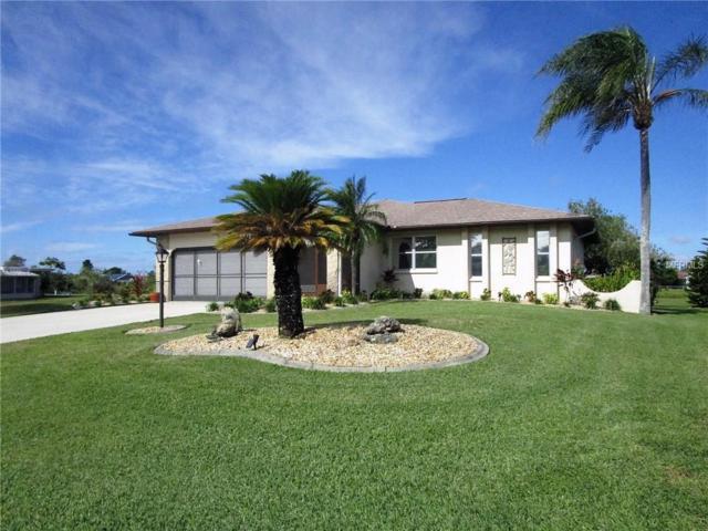 48 Caddy Road, Rotonda West, FL 33947 (MLS #D5921220) :: The BRC Group, LLC