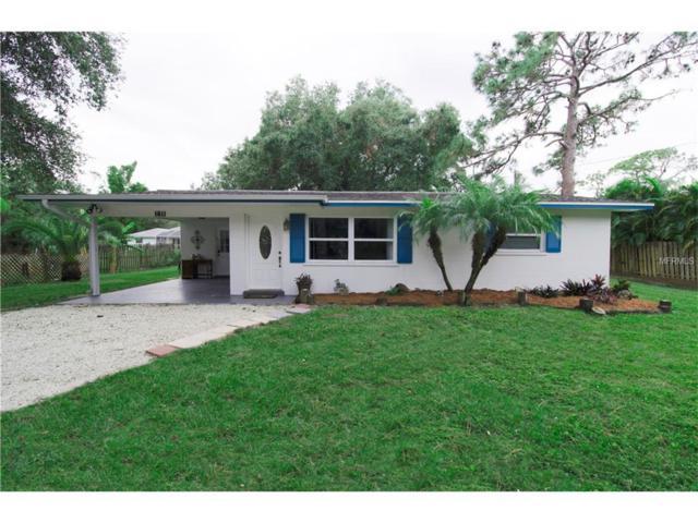 1611 5TH Street, Englewood, FL 34223 (MLS #D5921222) :: The BRC Group, LLC