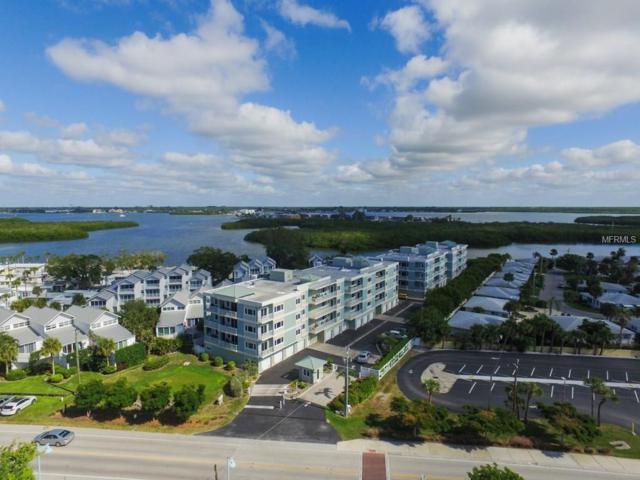 2225 N Beach Road #302, Englewood, FL 34223 (MLS #D5921225) :: The BRC Group, LLC