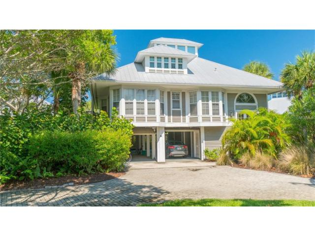 11 Seawatch Drive, Boca Grande, FL 33921 (MLS #D5921239) :: The BRC Group, LLC