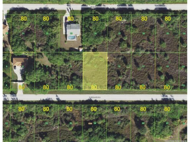 11192 Reinhardt Avenue, Englewood, FL 34224 (MLS #D5921261) :: Medway Realty