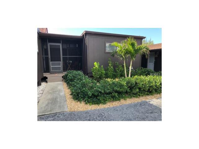 2980 N Beach Road C4-3, Englewood, FL 34223 (MLS #D5921275) :: The BRC Group, LLC