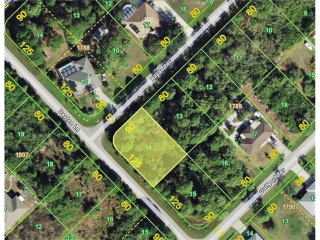 5352 & 5360 Bryan Terrace, Port Charlotte, FL 33981 (MLS #D5921279) :: The BRC Group, LLC