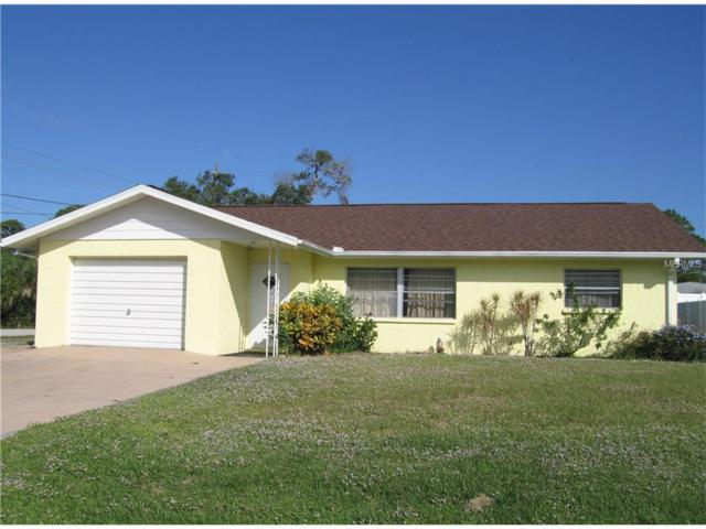 1500 Rossanne Place, Englewood, FL 34223 (MLS #D5921293) :: The BRC Group, LLC