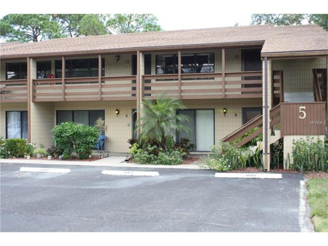 5 Quails Run Boulevard #10, Englewood, FL 34223 (MLS #D5921297) :: Medway Realty