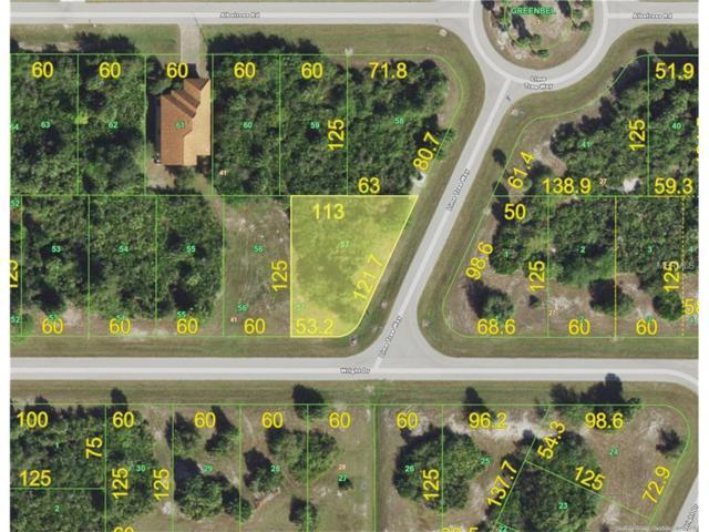 147 Wright Drive, Rotonda West, FL 33947 (MLS #D5921299) :: The BRC Group, LLC