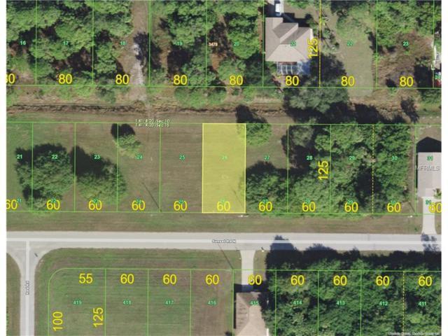 426 Sunset Road N, Rotonda West, FL 33947 (MLS #D5921314) :: The BRC Group, LLC