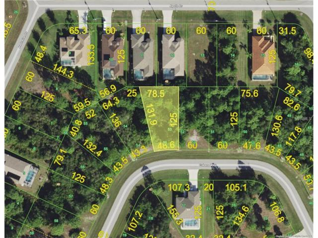 116 Cabana Way, Rotonda West, FL 33947 (MLS #D5921315) :: The BRC Group, LLC