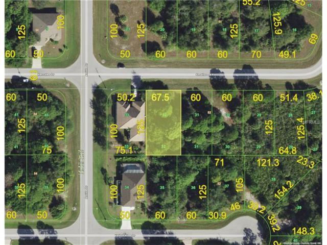 160 Smallwood Road, Rotonda West, FL 33947 (MLS #D5921317) :: The BRC Group, LLC
