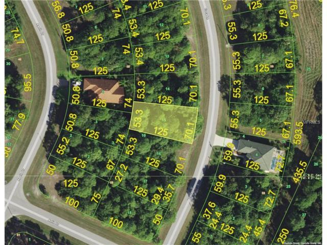 126 Coca Lane, Rotonda West, FL 33947 (MLS #D5921319) :: The BRC Group, LLC