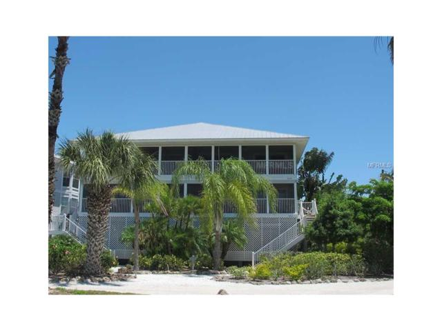 7277 Rum Bay Drive #5222, Placida, FL 33946 (MLS #D5921321) :: The BRC Group, LLC