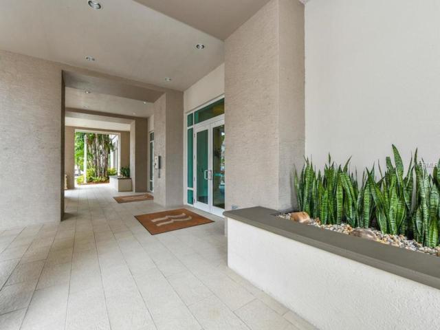 1771 Ringling Boulevard #712, Sarasota, FL 34236 (MLS #D5921323) :: Dalton Wade Real Estate Group