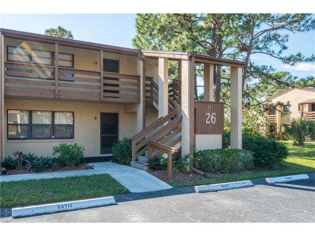 26 Quails Run Boulevard #12, Englewood, FL 34223 (MLS #D5921325) :: Medway Realty