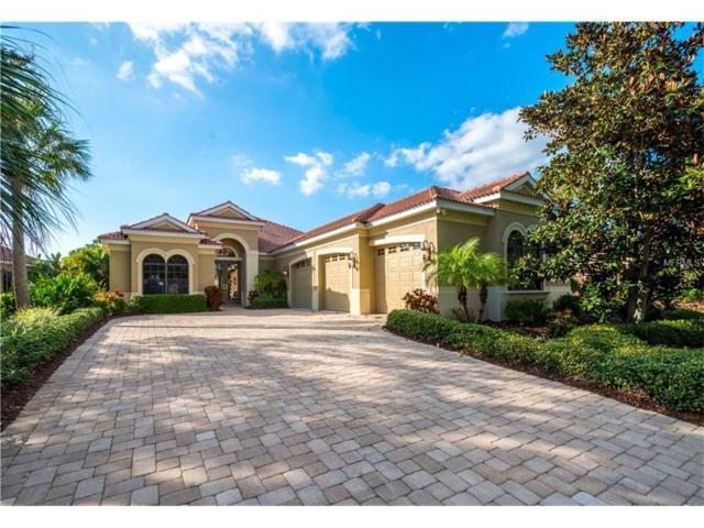 1729 Grande Park Drive, Englewood, FL 34223 (MLS #D5921326) :: Medway Realty