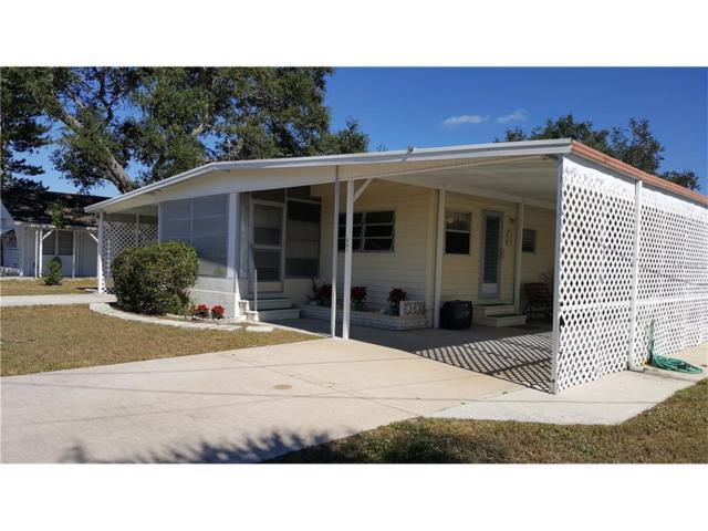 661 Via Cala, Englewood, FL 34224 (MLS #D5921332) :: Medway Realty
