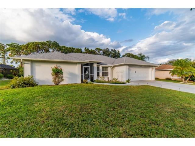 9358 Casa Grande Avenue, Englewood, FL 34224 (MLS #D5921333) :: The BRC Group, LLC
