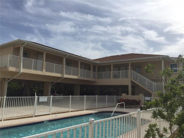 2405 N Beach Road #17, Englewood, FL 34223 (MLS #D5921337) :: Team Bohannon Keller Williams, Tampa Properties