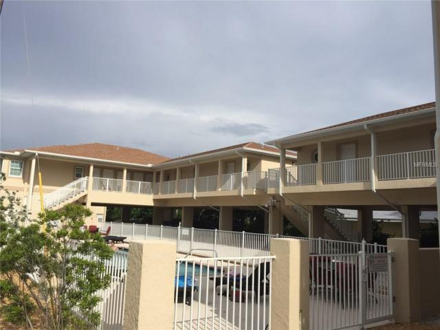 2405 N Beach Road #19, Englewood, FL 34223 (MLS #D5921339) :: Team Bohannon Keller Williams, Tampa Properties