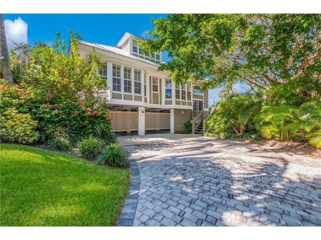 27 Seawatch Drive, Boca Grande, FL 33921 (MLS #D5921346) :: The BRC Group, LLC