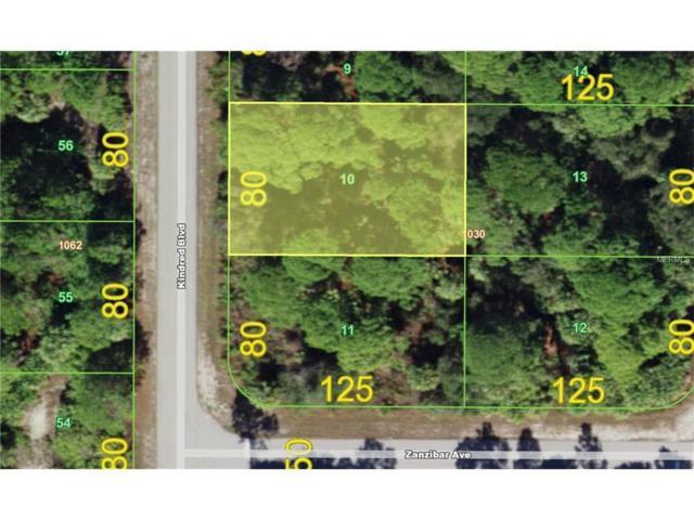 112 Kindred Boulevard, Port Charlotte, FL 33954 (MLS #D5921347) :: Godwin Realty Group