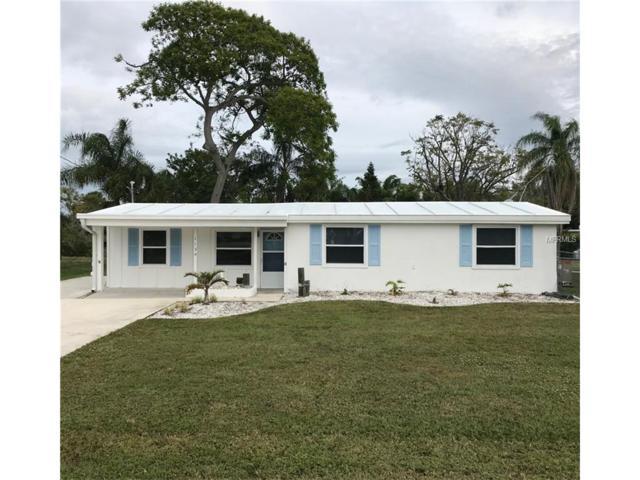 1134 Martin Drive, Englewood, FL 34224 (MLS #D5921368) :: The BRC Group, LLC