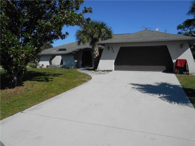 9838 Gulfstream Boulevard, Englewood, FL 34224 (MLS #D5921371) :: Medway Realty