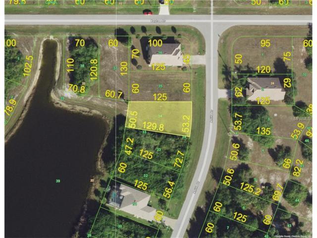 224 Antilla Drive, Rotonda West, FL 33947 (MLS #D5921375) :: The BRC Group, LLC