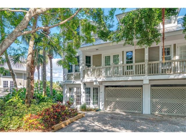 44 Seawatch Lake Drive, Boca Grande, FL 33921 (MLS #D5921402) :: The BRC Group, LLC
