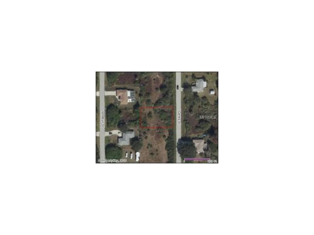 6203 Ceres Street, Englewood, FL 34224 (MLS #D5921427) :: Medway Realty