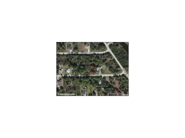 11338 Chalet Avenue, Englewood, FL 34224 (MLS #D5921435) :: Medway Realty