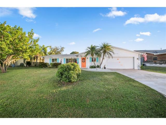 1511 Rossanne Place, Englewood, FL 34223 (MLS #D5921477) :: Medway Realty