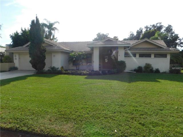 217 Woodland Drive, Englewood, FL 34223 (MLS #D5921509) :: Medway Realty