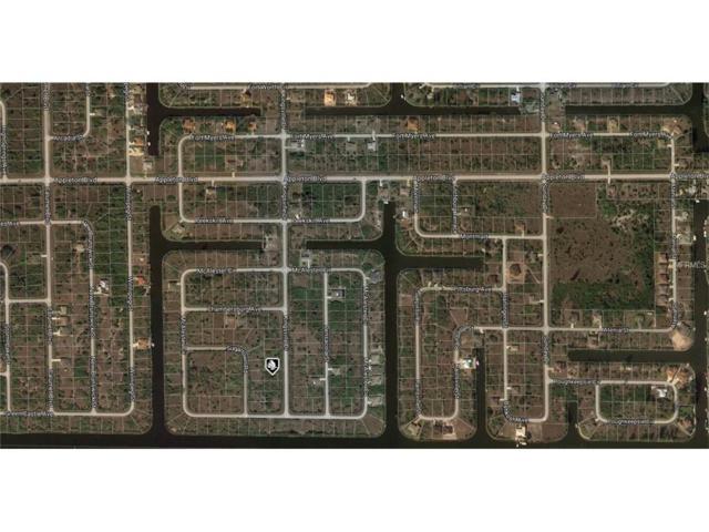 10467 Kingsville Drive, Port Charlotte, FL 33981 (MLS #D5921538) :: The BRC Group, LLC