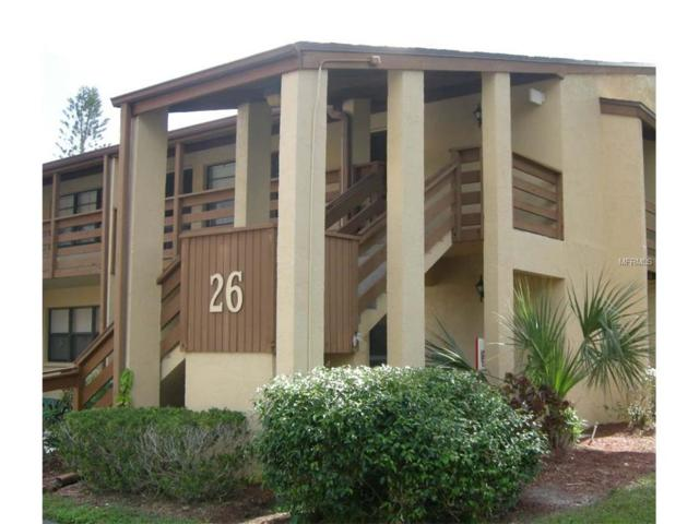 26 Quails Run Boulevard #6, Englewood, FL 34223 (MLS #D5921539) :: Medway Realty