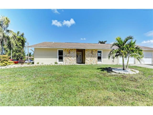 5341 David Boulevard, Port Charlotte, FL 33981 (MLS #D5921540) :: The BRC Group, LLC