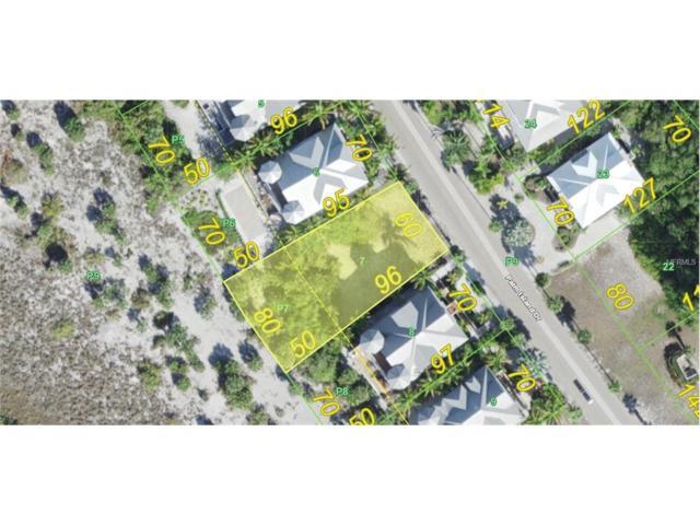 7386 Palm Island Drive Ss 7, Placida, FL 33946 (MLS #D5921574) :: The BRC Group, LLC