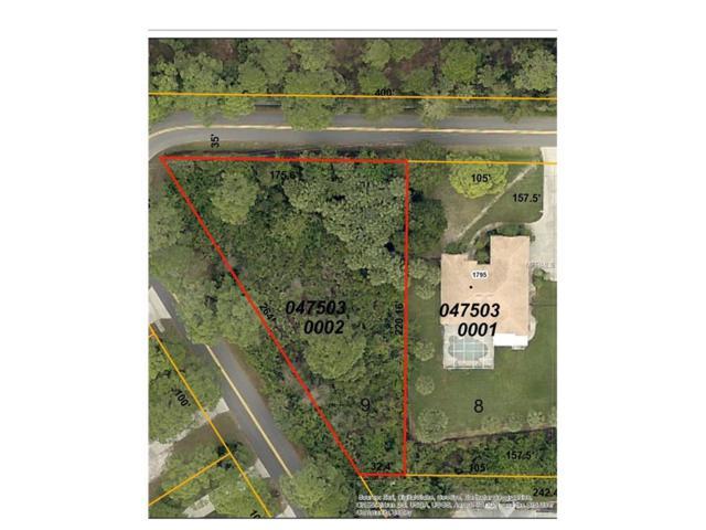 Belvidere Road, Englewood, FL 34223 (MLS #D5921586) :: The BRC Group, LLC