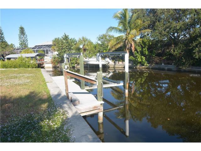 2665 Portia Road, Englewood, FL 34224 (MLS #D5921599) :: The Duncan Duo Team