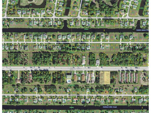 219 Rotonda Boulevard W, Rotonda West, FL 33947 (MLS #D5921607) :: The Duncan Duo Team